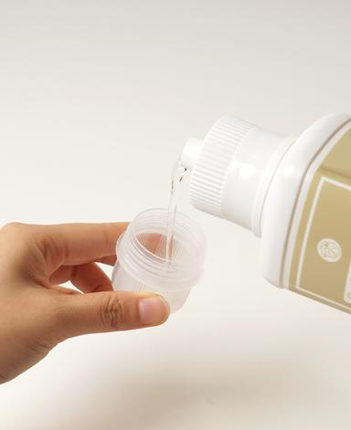 ウール・シルク用洗剤/白洋舍×鎌倉シャツコラボ商品