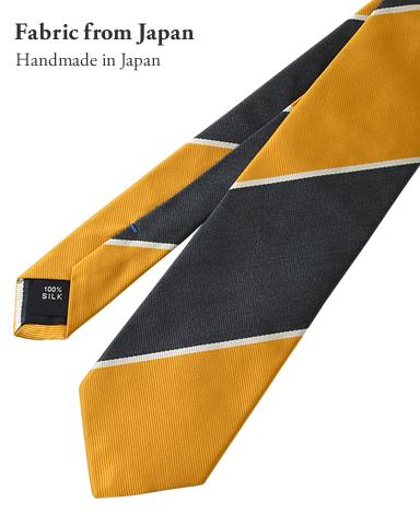 ネクタイ/Japan Basic Tie