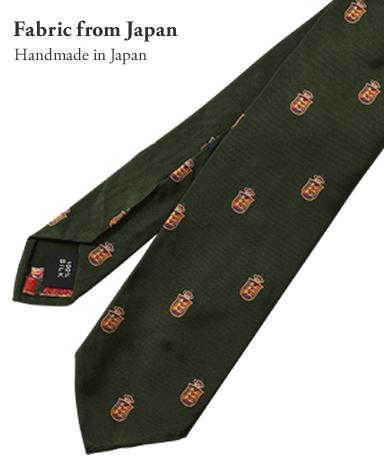 ネクタイ/Japanセッテピエゲ