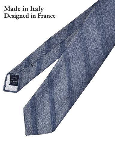 ネクタイ/French Collection/スフォデラート