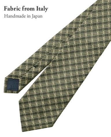 ネクタイ/Italian Collection