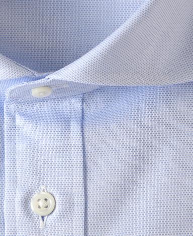 半袖シャツ/パナマ