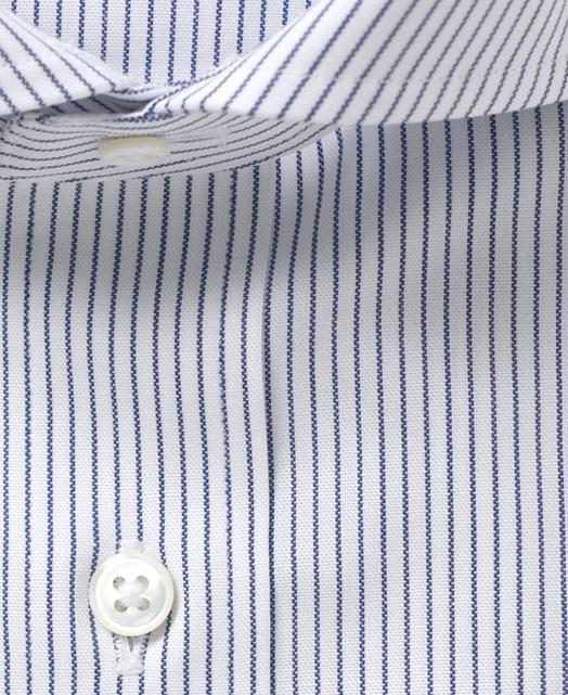 半袖シャツ/ピンオックスフォード