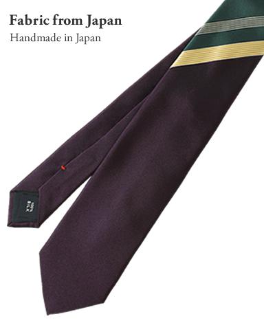 ネクタイ/YAMANASHI '60s Archives