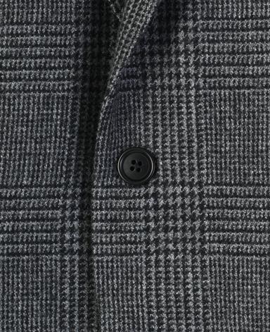 ウールジャケット/ナポリモデル|Lanificio di Pray
