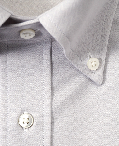 36ゲージニットシャツ/ダブルニット