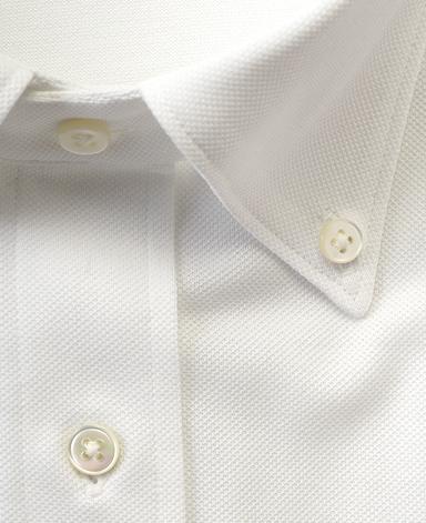 NYピケシャツ/カノコ
