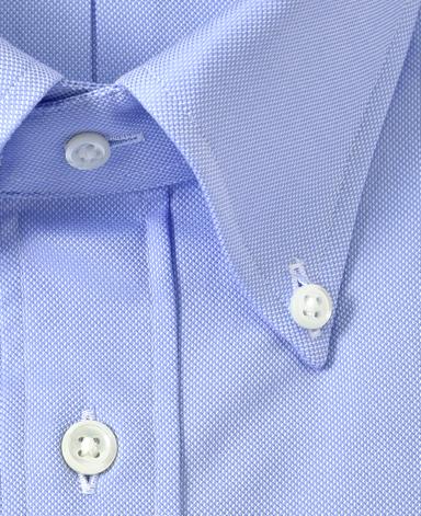 半袖シャツ/ロイヤルオックスフォード