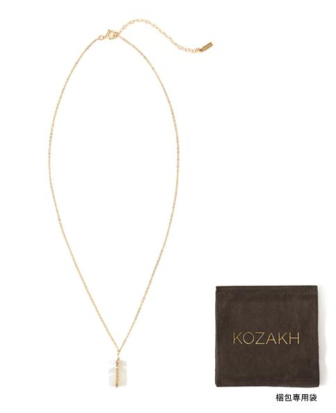 ネックレス/KOZAKH