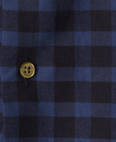 カジュアルシャツ/UNTUCKED(スプレッド)