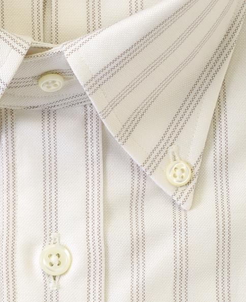 半袖シャツ/オックスフォード