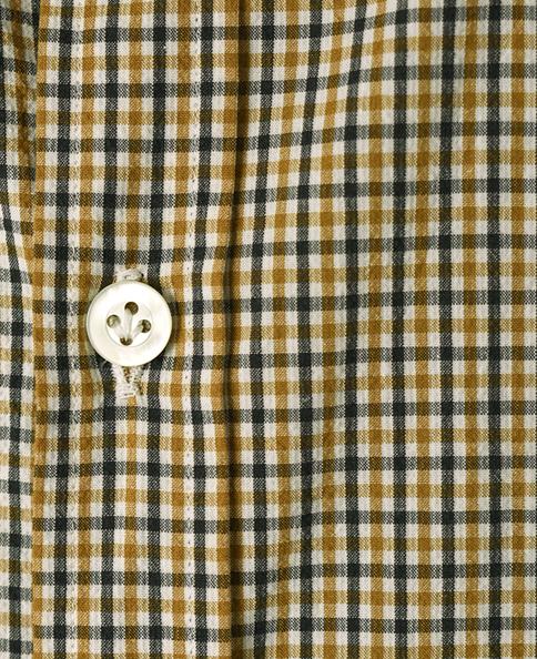 カジュアルシャツ/シアサッカー(ボタンダウン)
