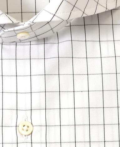 スリムフィット/ブロードクロス(ポプリン)