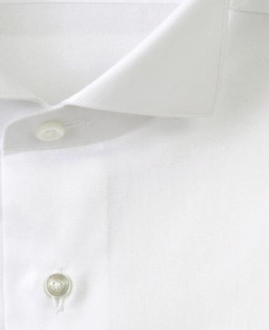 テールコートシャツ/サテン