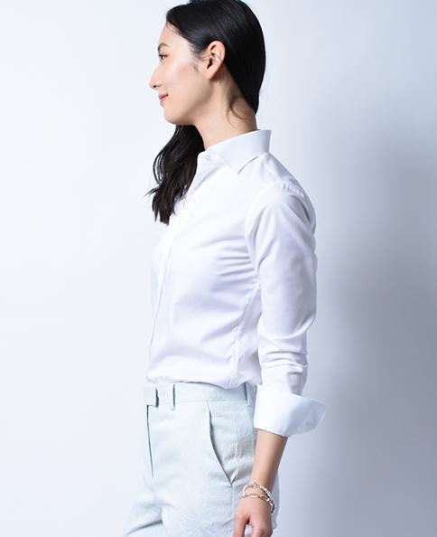 クラシックシャツ/Wモデル/パルパー PALPA