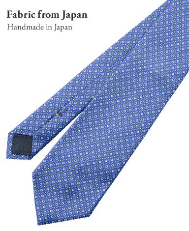 ネクタイ/YAMANASHI [Print Fabric]