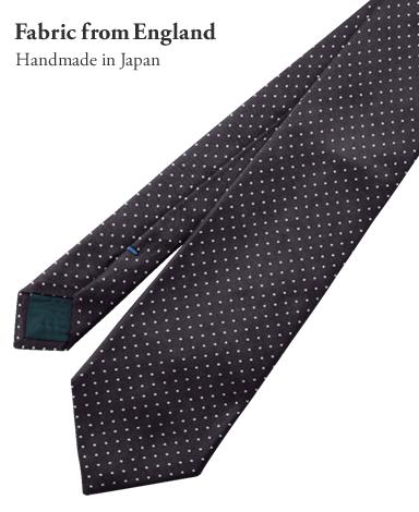 ネクタイ/36oz Print Fabric