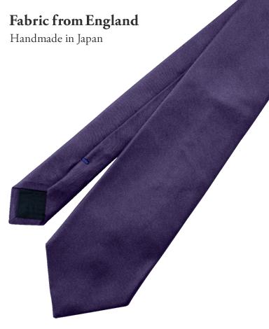 ネクタイ/50oz Silk Twill