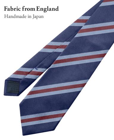 ネクタイ/British Club Ties