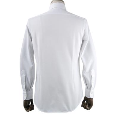 NYニットシャツ/カノコニット