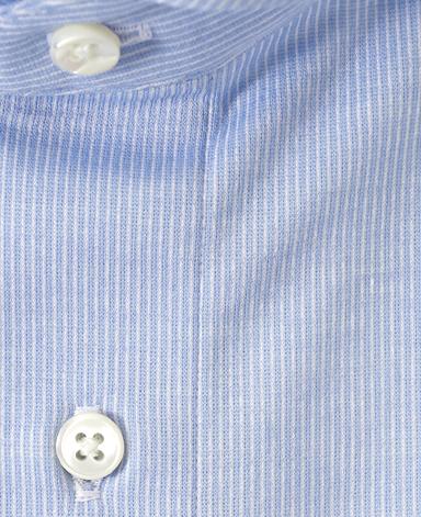 ニットシャツ/ダブルニット