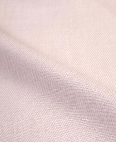 スリムフィット/カシミヤブレンドシャツ