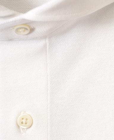 半袖ピケシャツ/ICE TWIST
