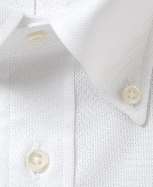 半袖シャツ/レノクロス