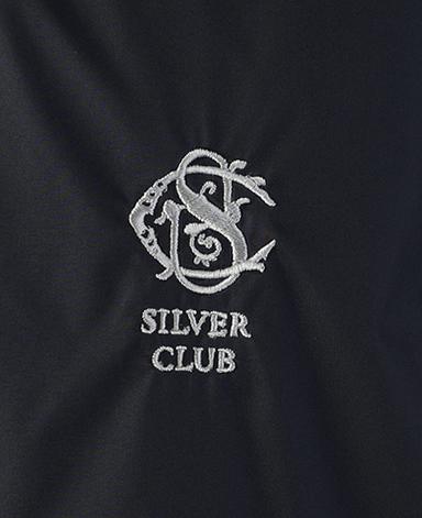 SilverClubレインウェア ベスト