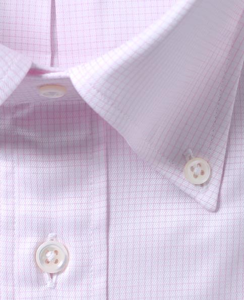 半袖シャツ/ツイル