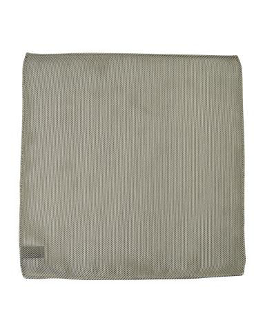シルクポケットチーフ/フレスコ織り Made in Japan