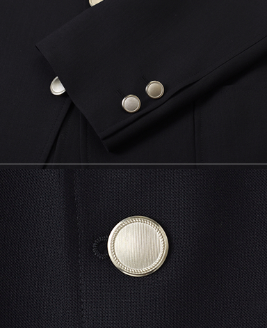 IVYヂャケット(メタルボタン)/Martin & Sons