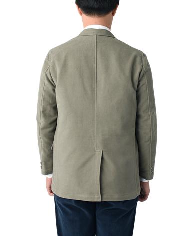 くろすとしゆきのアイビージャケット/2020年モデル