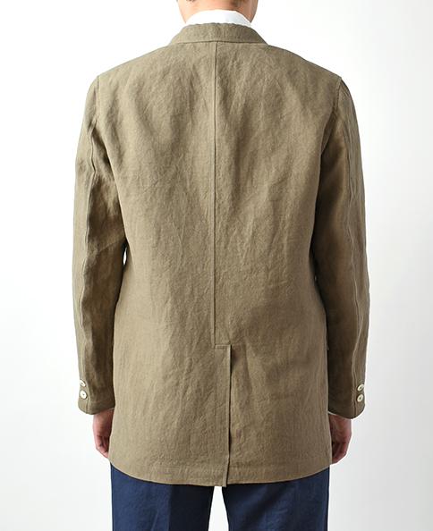 くろすとしゆきのアイビージャケット/2021年モデル