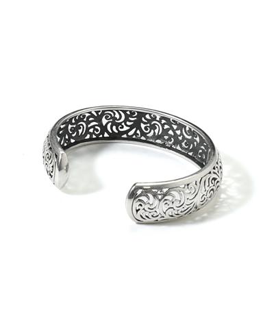バングル/Silver 925