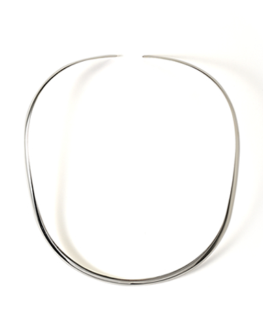 チョーカー/Silver 925