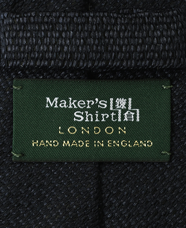 ネクタイ/HANDMADE IN ENGLAND