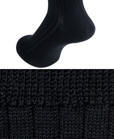 Wool Stretch Socks