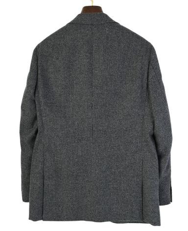 ウールジャケット/ナポリモデル|FOX BROTHERS