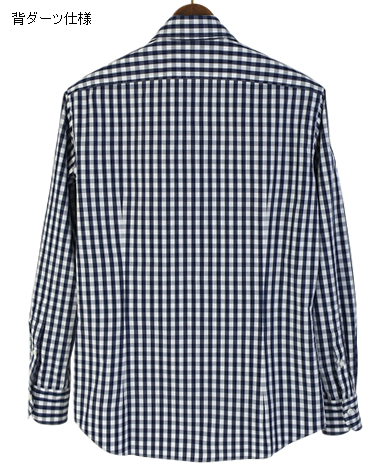 カジュアルシャツ UNTUCKED/カジュアルシャツ