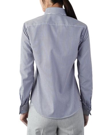 Wカフス クラシックシャツ/パルパー PALPA