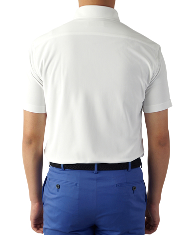 SilverClubゴルフポロシャツ