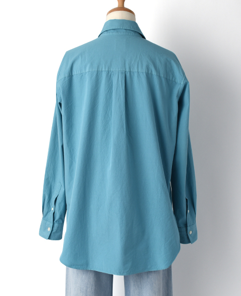 フリーサイズシャツ