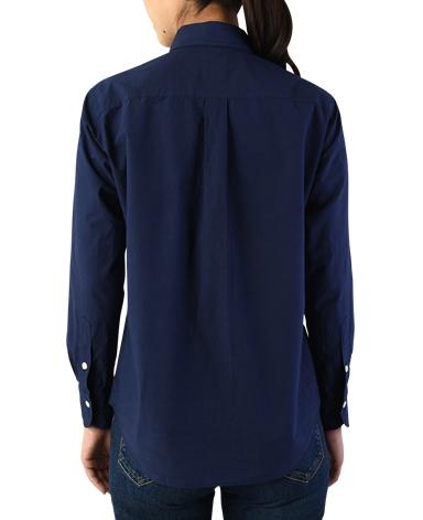 フリーサイズシャツ/タイプライター