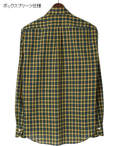 カジュアルシャツ/リバティファブリックス