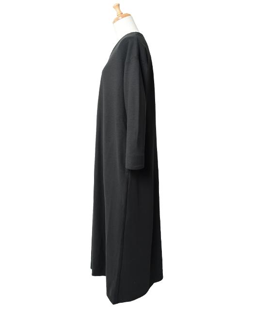 ワンピース/コットンジャージー