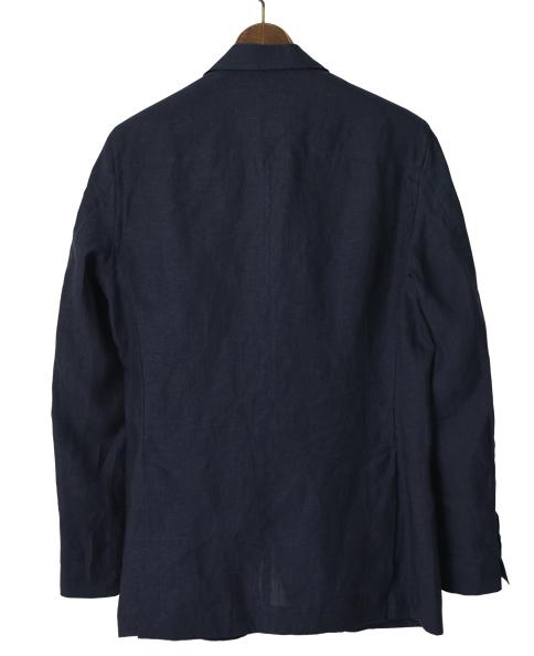 シャツ屋がつくるシャツジャケット/リネン