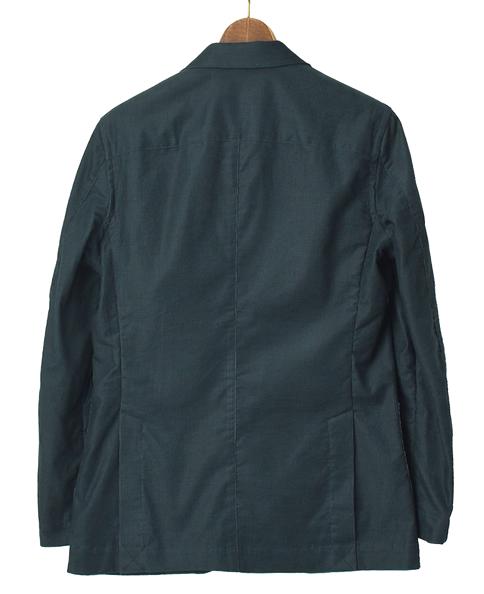 シャツ屋がつくるシャツジャケット/コーデュロイ