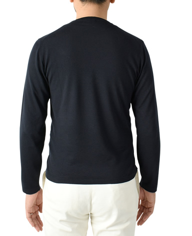 CREW NECK SWEATER - FEDELI