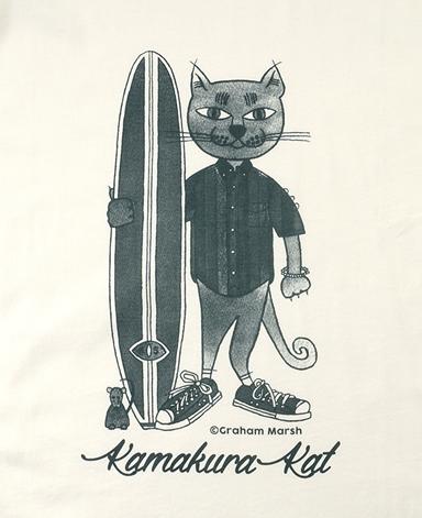 MAX CAT T-SHIRT